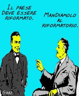 Alberto Graziani_vignettisti per il no_agosto