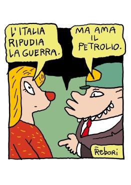 Alberto Rebori Art.11 Costituzione