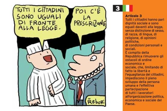 Alberto Rebori Art.3_cartoline per la costituzione