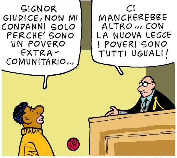 Danilo Maramotti Art.3 Costituzione