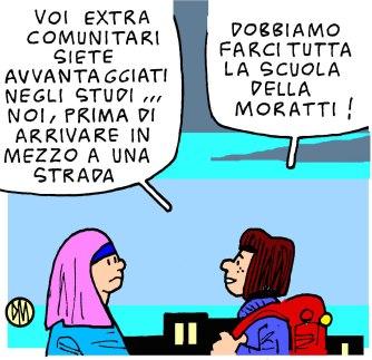 Danilo Maramotti Art.33 Costituzione