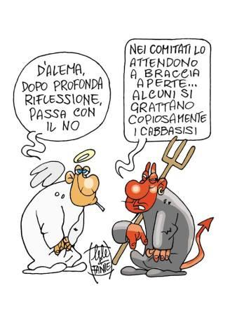 Enrico Biondi_vignettisti per il no_agosto