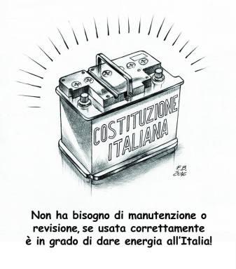 Francesco Basile_vignettisti per il no_luglio