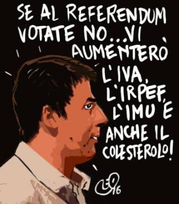 Leo Magliacano_vignettisti per il no_luglio