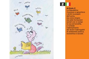 Luciano Vandelli Art.2_cartoline per la costituzione