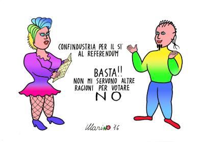 Marino Tarizzo_vignettisti per il no_agosto