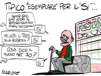 Mario Improta Marione_vignettisti per il no_agosto