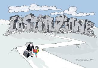 Maurizio Zenga_vignettisti per il no_agosto