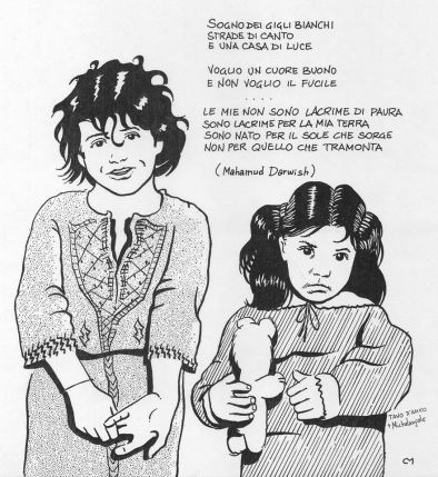 Michelangelo Cannizzaro_vignettisti per il no_agosto