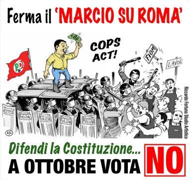 Riccardo Fortuna_vignettisti per il no_luglio