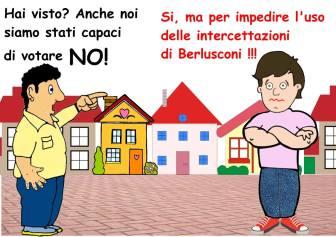 Rino Schettini_vignettisti per il no_luglio