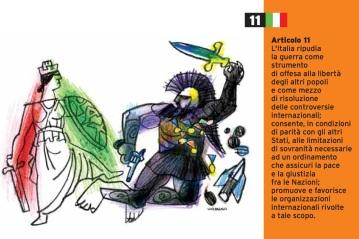 Wolfango Art.11_cartoline per la costituzione